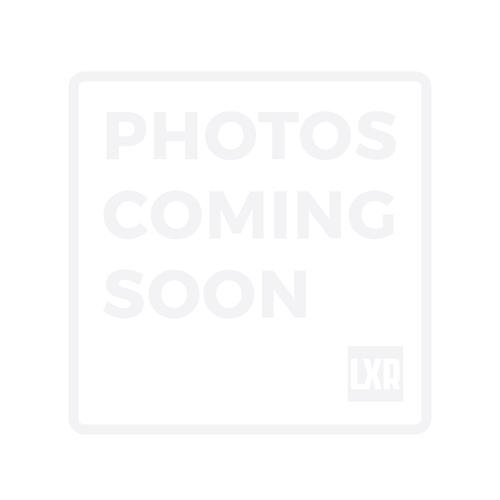 "24"" x 18"" Plastic Utility Cart – Three Shelf – Black"