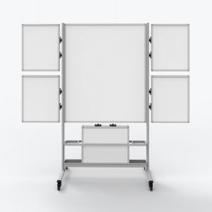 Collaboration Station – Mobile Whiteboard