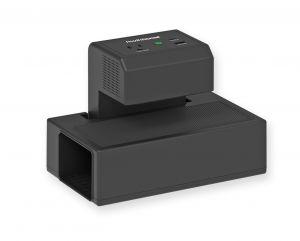 KwikBoost EdgePower™ Clamp-On Desktop Charging Unit
