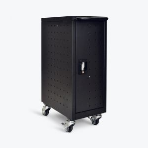 16-Tablet / Chromebook Charging Cart