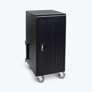 24-Tablet / Chromebook Charging Cart