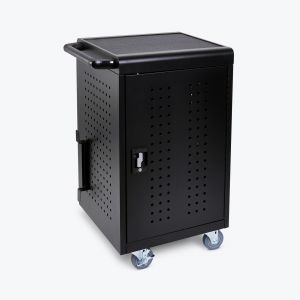 30-Tablet / Chromebook Charging Cart
