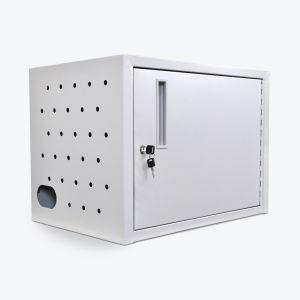 12-Tablet Wall / Desk Charging Box