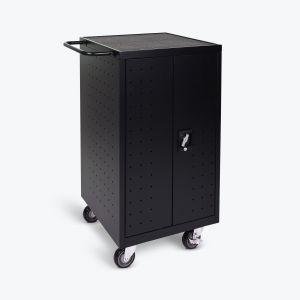 18-Laptop / Chromebook Charging Cart
