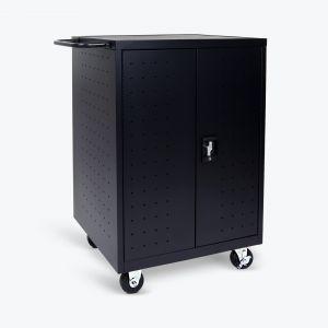 24-Laptop / Chromebook Charging Cart