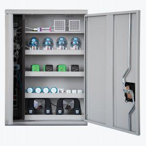 STEM/Makerspace Robotics Charging Station