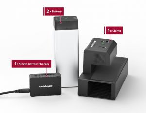 Personal Use Bundle - KwikBoost EdgePower™ Desktop Charging Station System