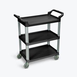 Serving Cart - Three Shelves