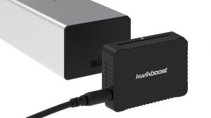 KwikBoost EdgePower™ Single Battery Charger