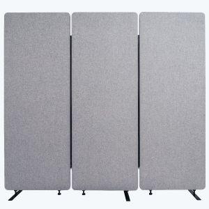 RECLAIM Acoustic Room Dividers - 3 Pack