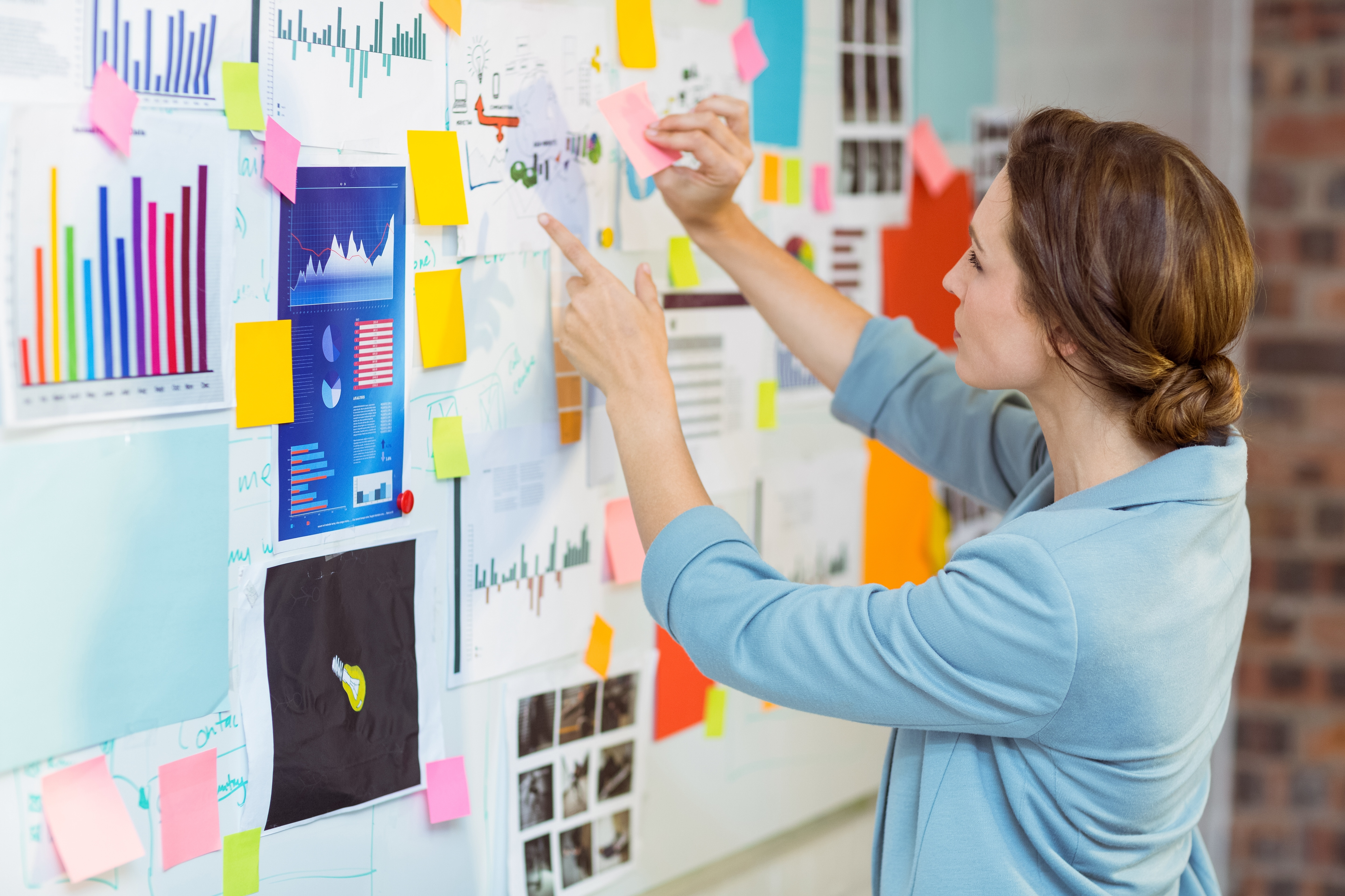 Whiteboards: Your Secret Weapon for Kaizen Processes and LEAN Initiatives