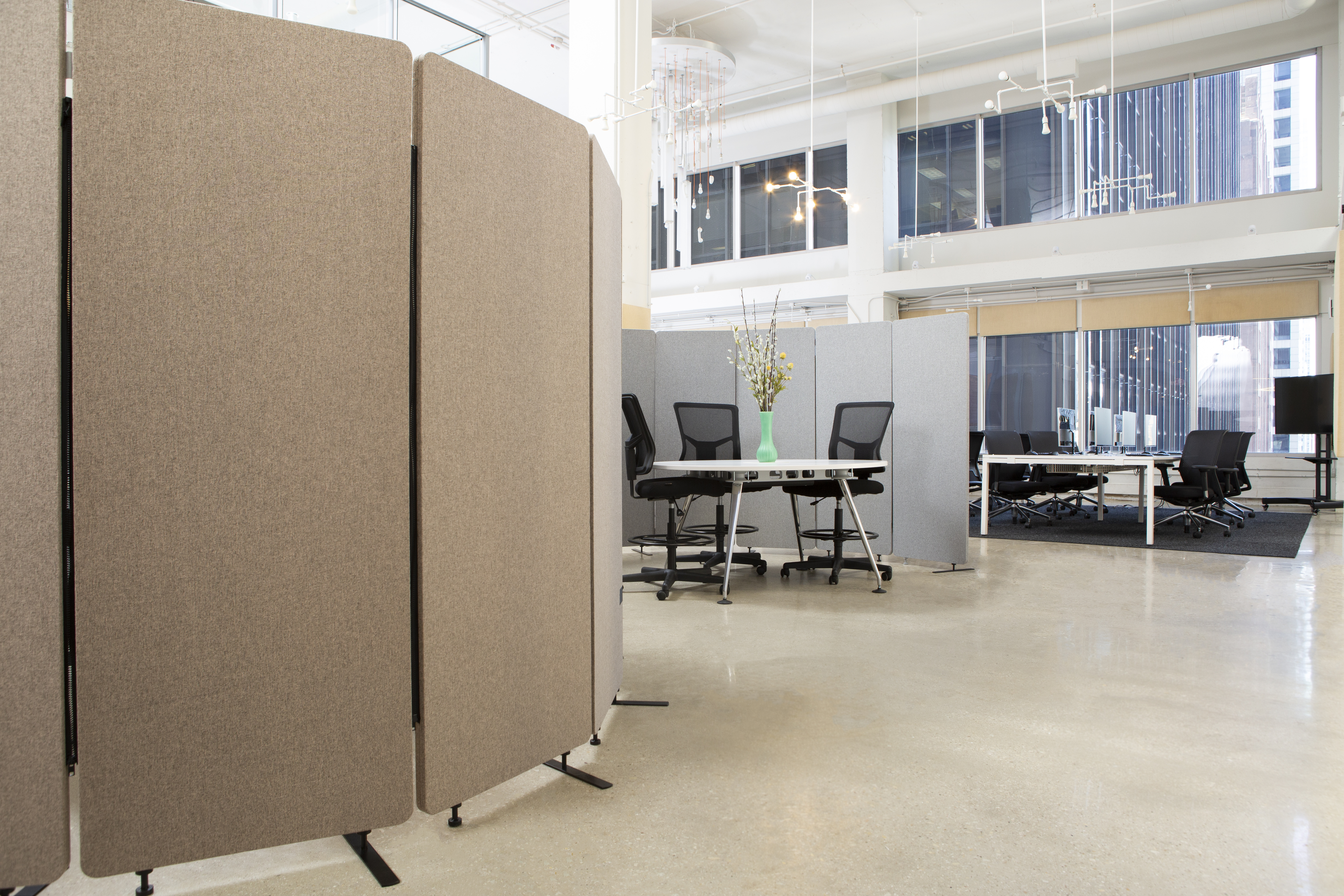 5 Office Design Trends that are Reshaping Workplaces